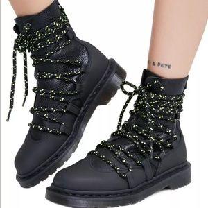 NWOB Dr. Martens Women's Size 11 Zelda Boots